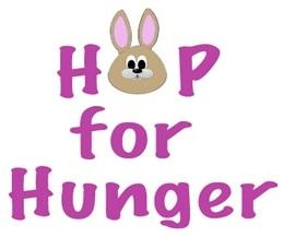 Hop for Hunger header