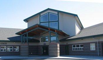 Ridgeline Middle School