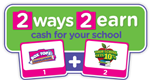Keep Those Box Tops for Education Coming!