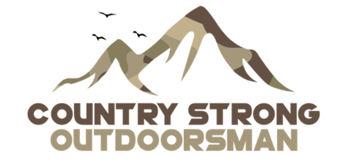 Country Strong Outdoorsman