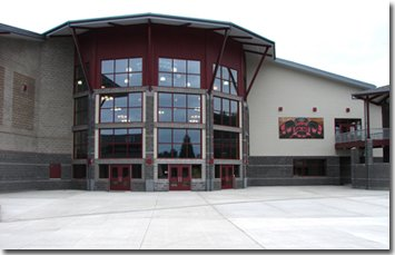 Yelm High School